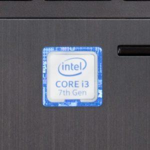 HP ProBook 430 G5 CPU