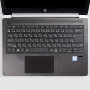HP ProBook 430 G5 キーボード