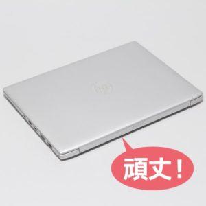 HP ProBook 430 G5 特徴