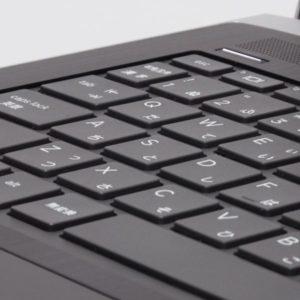 HP ProBook 430 G5 タイプ音