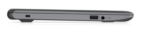 HP Stream 11 Pro G5 左側面