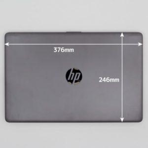 HP 250 G7 サイズ