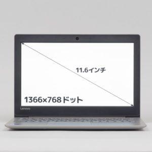 Ideapad S130 (11) 液晶ディスプレイ