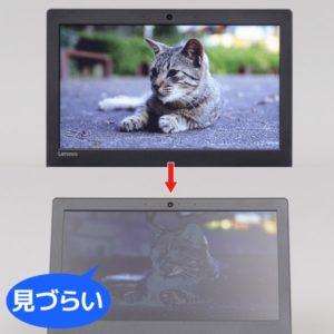 Ideapad S130 (11) 視野角