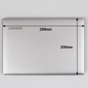 Ideapad S130 (11) サイズ
