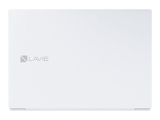 LAVIE Direct NS 本体サイズ