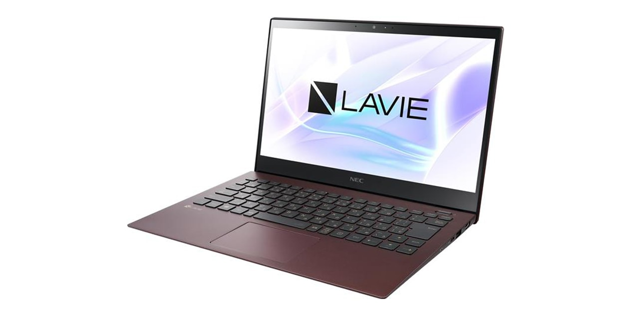 LAVIE Pro Mobile [LAVIE Direct PM]