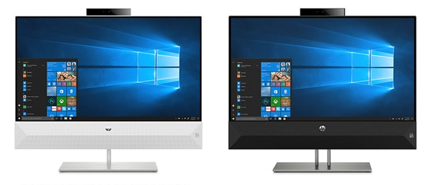 HP Pavilion All-in-One モデル