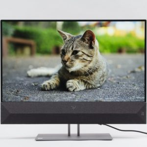 HP Pavilion All-in-One 24 映像品質