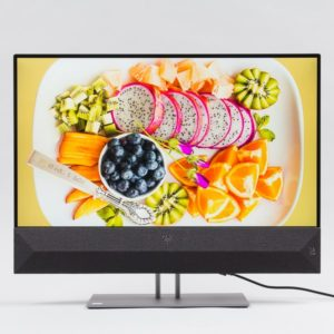 HP Pavilion All-in-One 24 明るさ