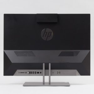HP Pavilion All-in-One 24 背面