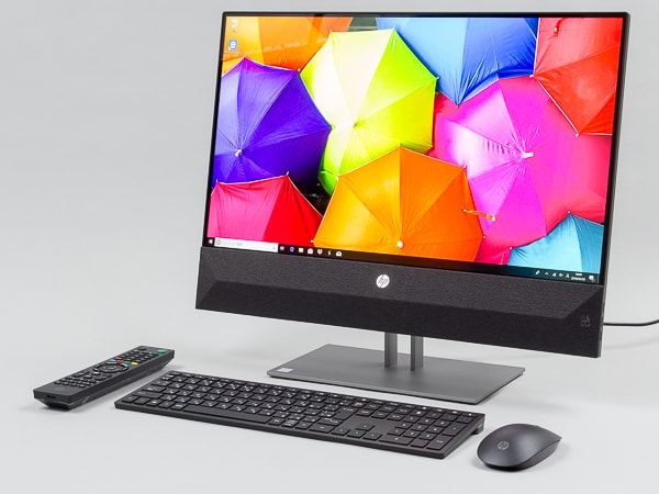 HP Pavilion All-in-One 24 まとめ