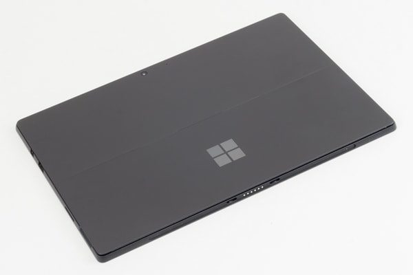 Surface Pro 6 デザイン