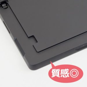 Surface Pro 6 造形