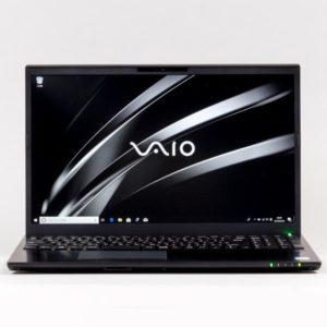 VAIO S15 評価