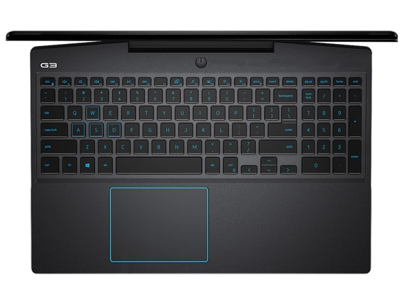 Dell G3 15 (3590) キーボード