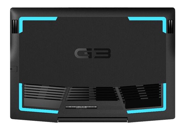 Dell G3 15 (3590) 底面部