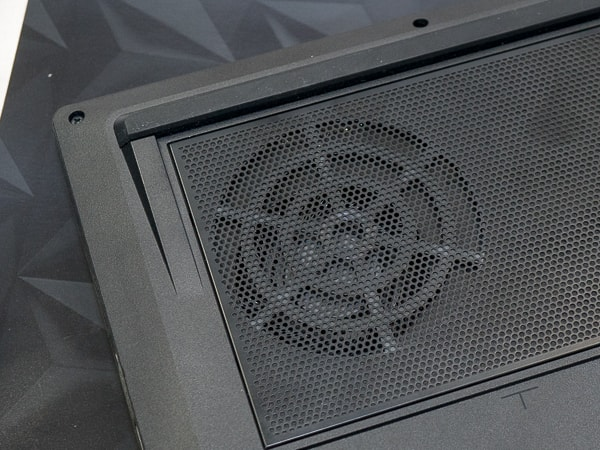 Legion Y540 (15) 空冷ファン