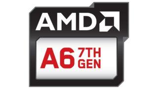 AMD  A6-9220eのベンチマーク (性能テスト) 結果