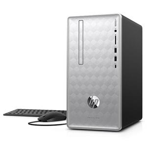 HP Pavilion Desktop 590