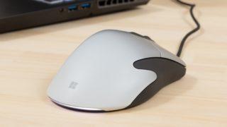 マイクロソフト Pro IntelliMouse レビュー & Classic IntelliMouseとの比較
