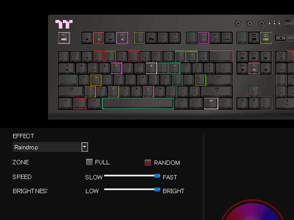 X1 RGB ユーティリティ