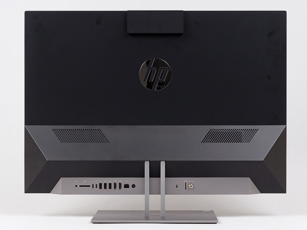 HP Pavilion All-in-One 27 背面
