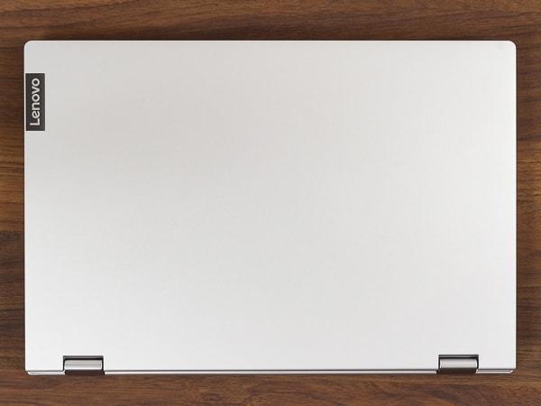 IdeaPad C340 (15) 大きさ