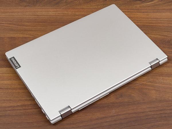 IdeaPad C340 (15) 天板