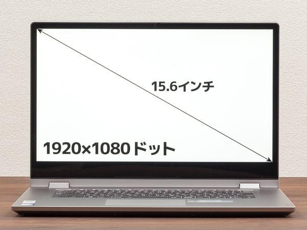 IdeaPad C340 (15) 液晶ディスプレイ