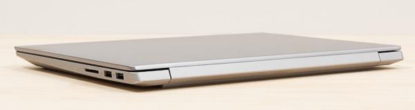 IdeaPad S340 (14, AMD) 高さ