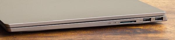 IdeaPad S540 (15) 右側面