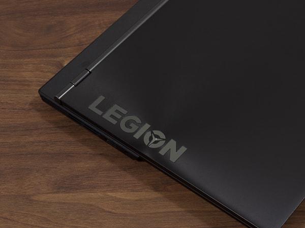 Legion Y540 (15) 天板