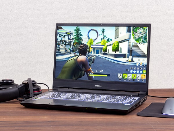 NEXTGEAR-NOTE i5565 デバイスの接続