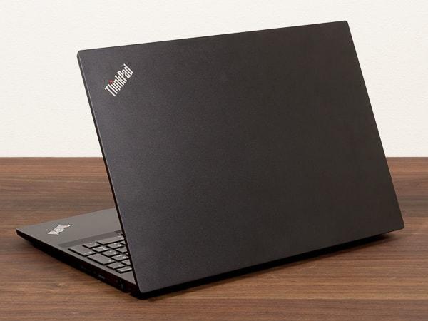 ThinkPad E595 外観