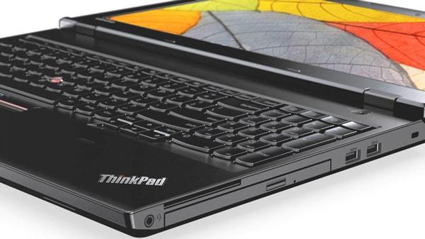ThinkPad L570 光学ドライブ