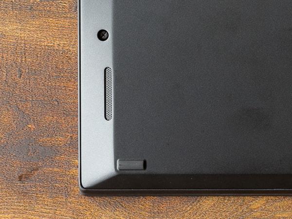 ThinkPad T490s スピーカー