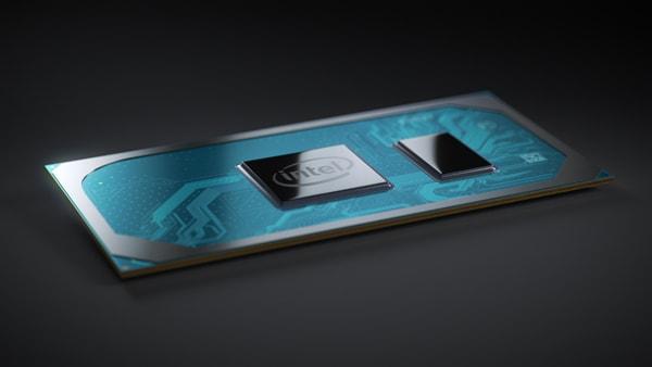第10世代Core iプロセッサー