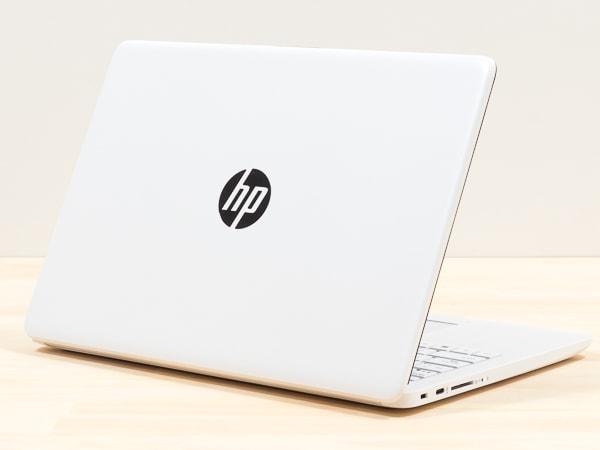 HP 14s-dk0000 外観