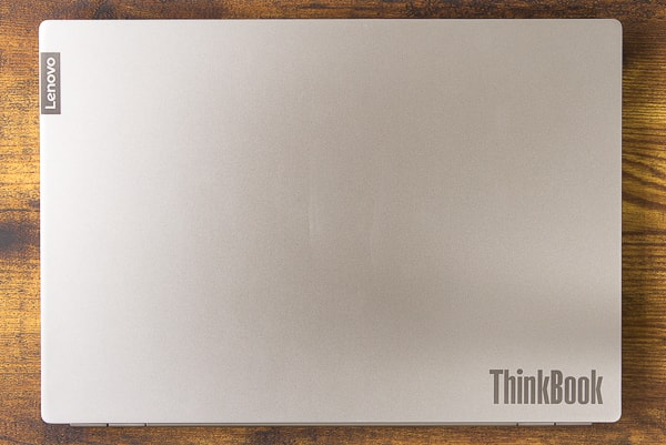 ThinkBook 13s 特徴