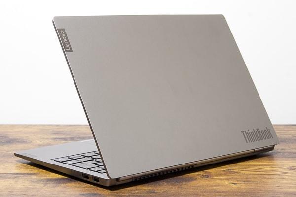 おすすめモバイルノートPC ThinkBook 13s