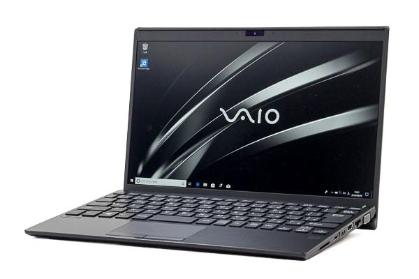 おすすめモバイルノートPC VAIO SX12