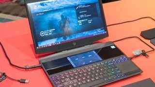 HP OMEN X 2S 15 展示機レビュー:デュアルディスプレイ搭載のハイスペックゲーミングノートPC