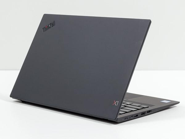 ThinkPad X1 Carbon 2018年モデル
