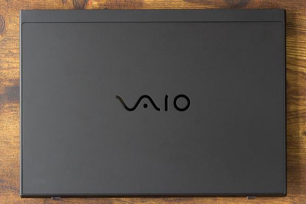 VAIO SX12 | ALL BLACK EDITION サイズ