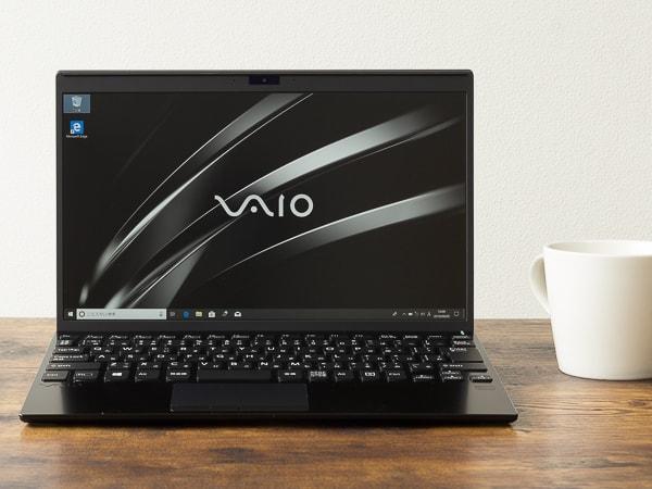 VAIO SX12 | ALL BLACK EDITION 感想