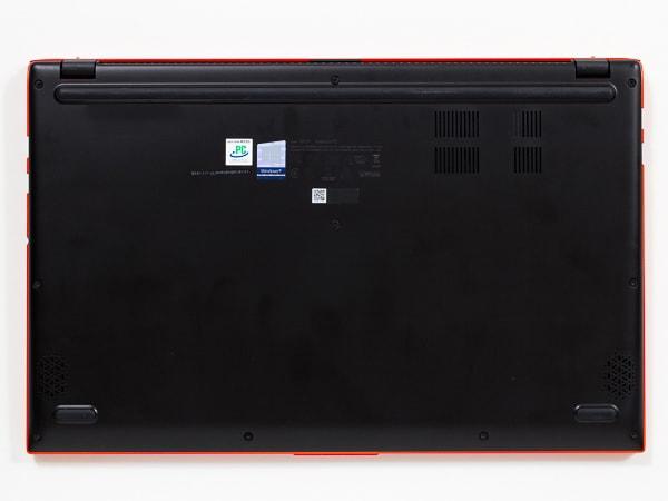 VivoBook 15 X512FA 底面