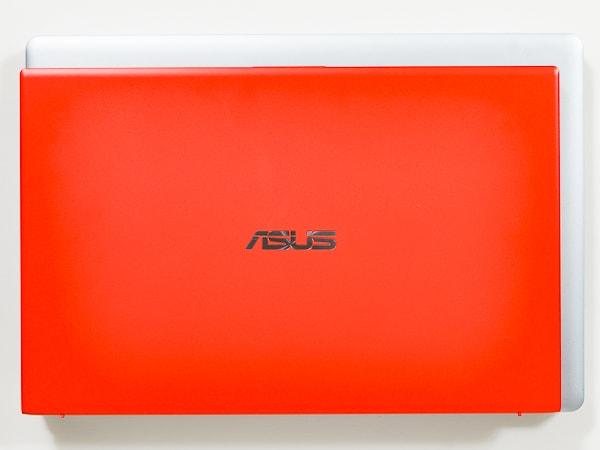 VivoBook 15 X512FA 大きさ
