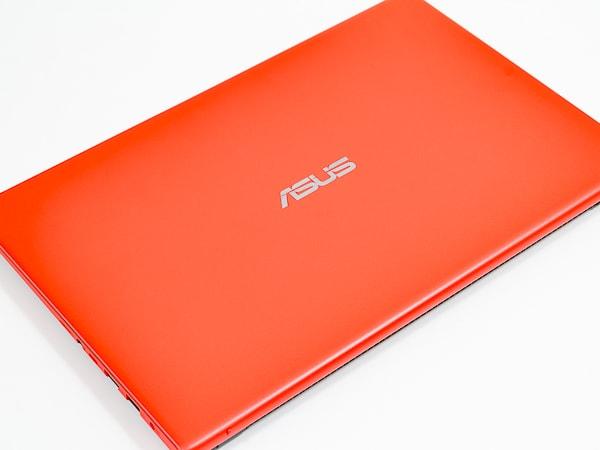 VivoBook 15 X512FA ボディ