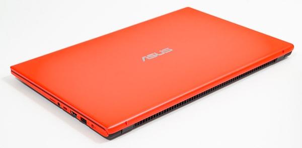 VivoBook 15 X512FA 高さ